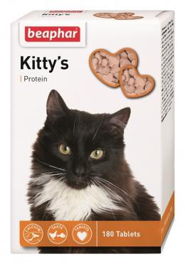 Kitty s + Protein 180tb