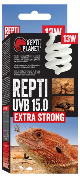 RP žárovka Repti UVB 15.0 13W