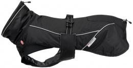 Zimní kabát Trixie Brizon XS 30cm černý