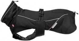 Zimní kabát Trixie M 50cm černá