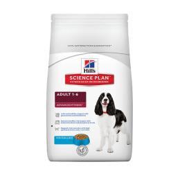 Hill´s Science Plan Canine Adult Advanced Fitness Medium Tuna & Rice 12kg