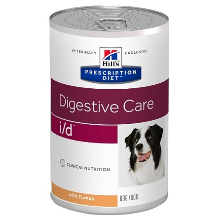 Konzerva Hill´s Precription Diet Canine i/d 360g