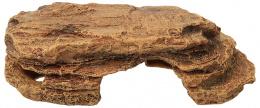 Dekorace akvarijní jeskyně pískovec 26x14,2x8cm