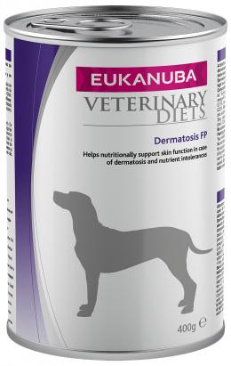 Eukanuba VD Dermatosis FP Response Formula 400g