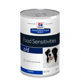 Konzerva HILL`S Prescription Diet Canine z/d 370g