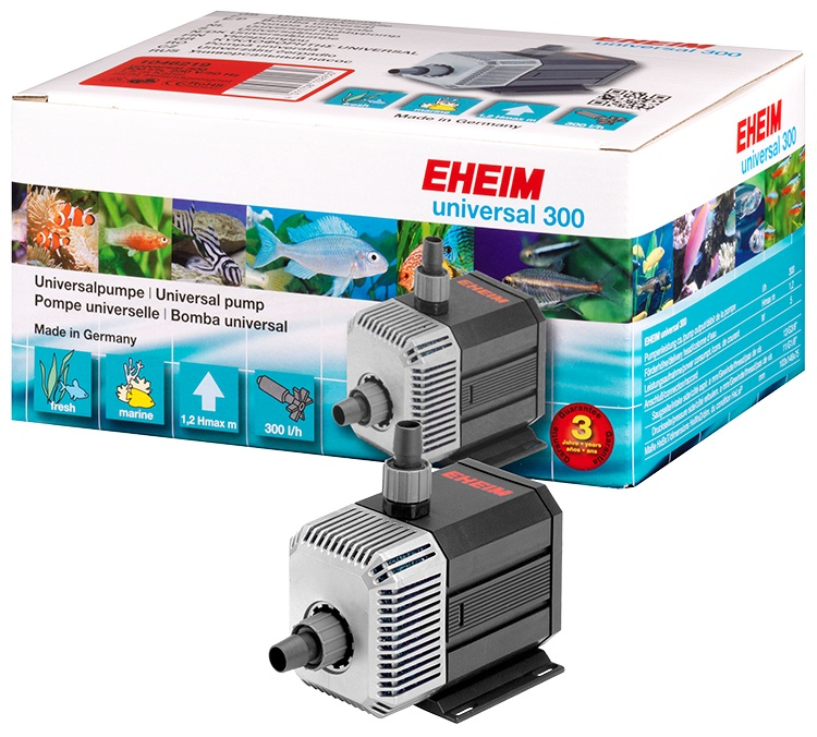 Čerpadlo EHEIM universal 300,300l/h