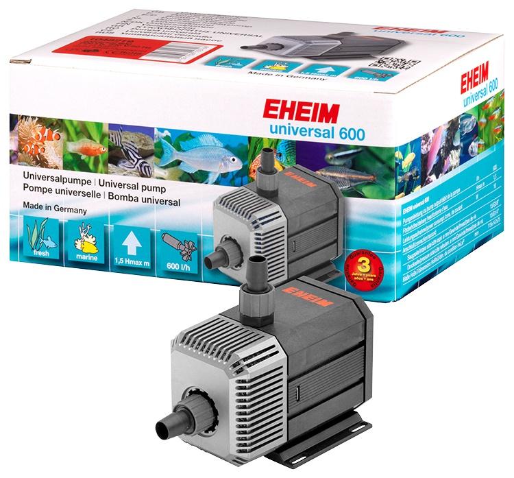 Čerpadlo Eheim universal 600,600l/h