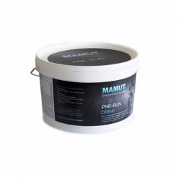 Mamut Pre-Run Drink 800g