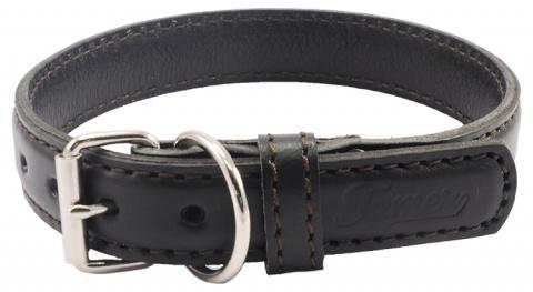 Obojek TAMER 3,5cm/50cm černý