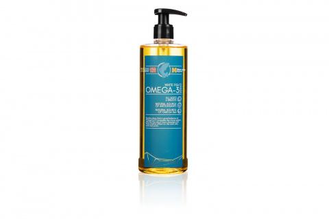 Non-stop Omega-3 olej 500ml