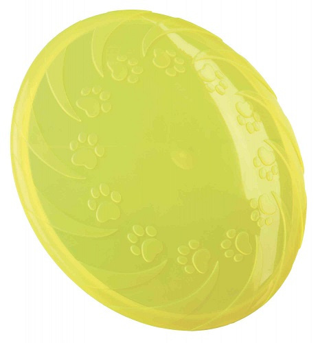 Hračka pro psy Trixie disk plovoucí 22cm title=