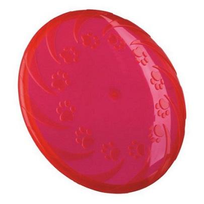 Hračka pro psy Trixie disk plovoucí 22cm