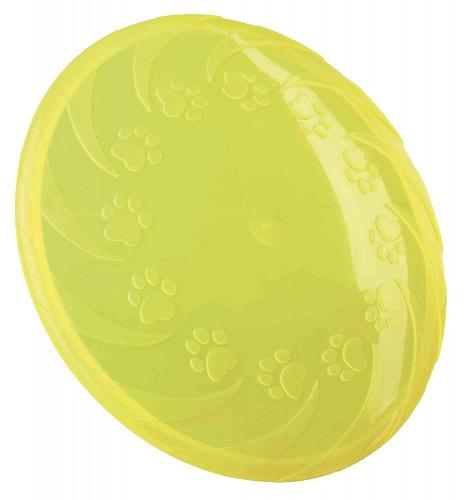 Hračka pro psy Trixie disk plovoucí 18cm