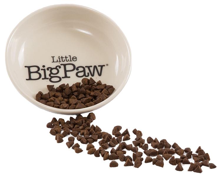 Krmivo Little Big Paw Kitten kuře 1,5kg 1+1 zdarma