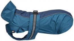 Pláštěnka Trixie Rouen S 40cm modrá
