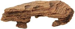 Dekorace akvarijní jeskyně pískovec 22,7x13,3x6,7cm