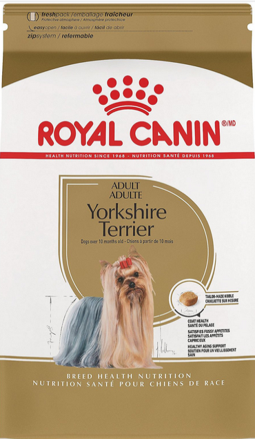 Royal Canin Yorkshire Terrier Adult 7,5kg