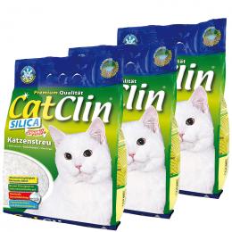 Kočkolit CATCLIN 8l 2+1 zdarma