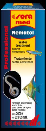 Sera Med Professional Nematol 10ml