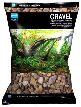 Písek Aqua Excellent říční 8-16 mm  3kg