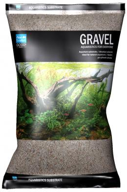 Písek Aqua Excellent křemičitý 2,5 mm 8kg