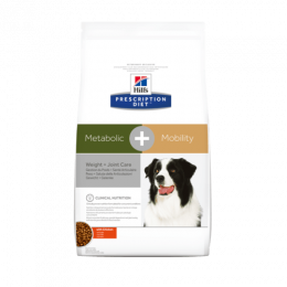 Hill´s Prescription Diet Canine Metabolic+Mobility 12kg