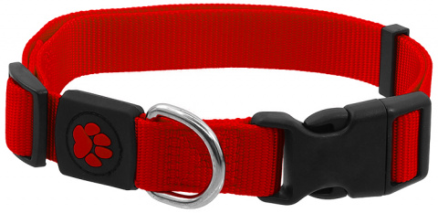 Obojek Active Dog Premium XS červený 1x21-30cm title=