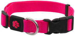 Obojek Active Dog Premium XS růžový 1x21-30cm