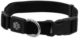 Obojek Active Dog Premium XS černý 1x21-30cm