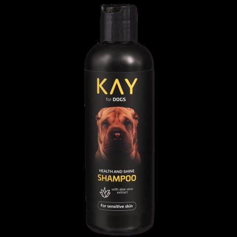Šampon KAY for DOG s aloe vera 250ml title=