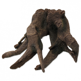 Dekorace akvarijní kořen stromu 20,5x16,5x14cm