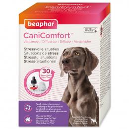 Sada pro psy s difuzérem Beaphar CaniComfort 48 ml