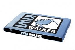 Matrace Kiwi Walker modrá/černá S 50x35x5cm