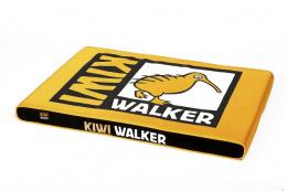 Matrace Kiwi Walker oranžová/černá S 50x35x5cm