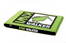 Matrace Kiwi Walker zelená/černá S 50x35x5cm
