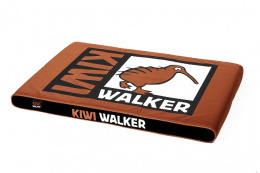 Matrace Kiwi Walker hnědá/černá XL 95x65x6cm