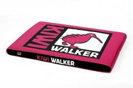Matrace Kiwi Walker růžová/černá XXL 110x75x8cm