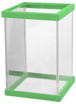 Betárium zelené 10x10x15cm