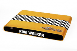 Matrace Kiwi Walker Racing Cigar oranžová/černá L 80x55x6cm