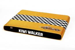 Matrace Kiwi Walker Racing Cigar oranžová/černá XL 95x65x6cm