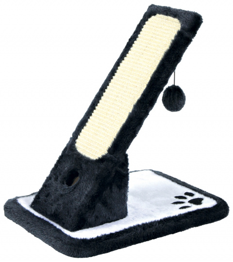 Škrabadlo Trixie černo-krémové 40x30x42cm