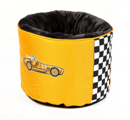 Pelech Kiwi Walker Racing Cigar Nest 45cm oranžová