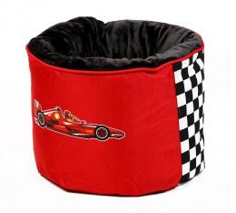 Pelech Kiwi Walker Racing Formula Nest 45cm červená