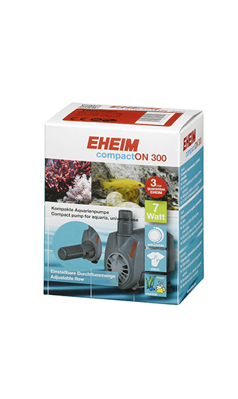 Čerpadlo EHEIM CompactON 300, 300l/h title=