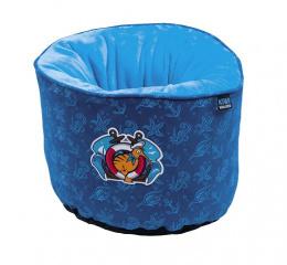 Pelech Kiwi Walker Sailor Nest tmavě modrá/světle modrá 45x45x35cm
