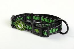 Obojek Kiwi Walker zelený S 35cm