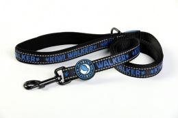Vodítko Kiwi Walker modré L 150cm