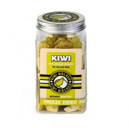 Pochoutka Kiwi Walker Snack mrazem sušené kiwi 30g