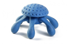 Hračka Kiwi Walker chobotnice modrá 20cm