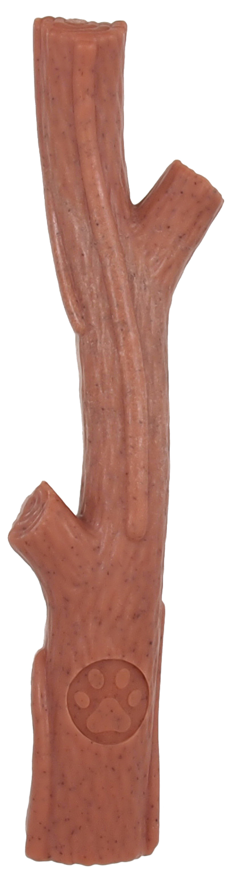 Hračka žvýkací Mr. Dental Bambone klacek slanina L